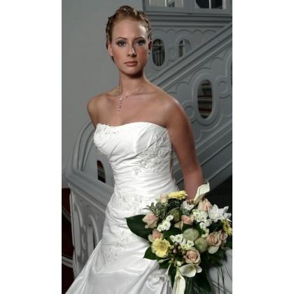 Brudepigebuket