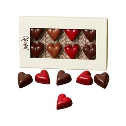 Chokoladeæsken